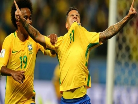 50 bàn thắng đẹp nhất vòng loại World Cup 2018 (P5)