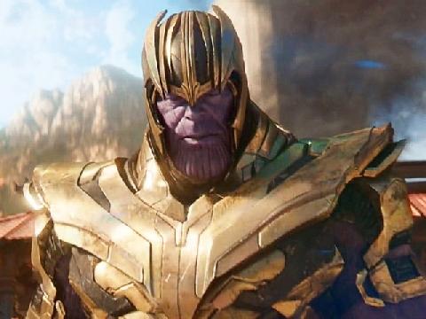 Tìm hiểu nguồn gốc của 'gã bạo chúa' Thanos