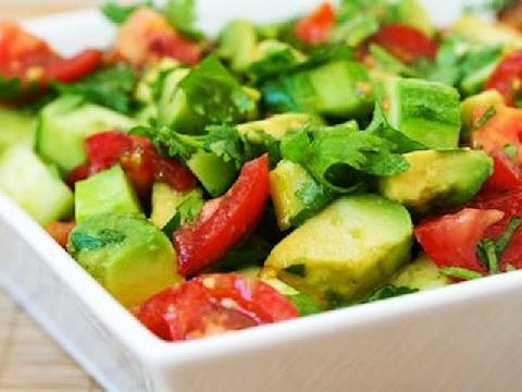 6 combo thực phẩm bảo vệ tim mạch, ngừa ung thư