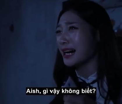 [SNL Korea] Con ma nhọ nhất Hàn Quốc