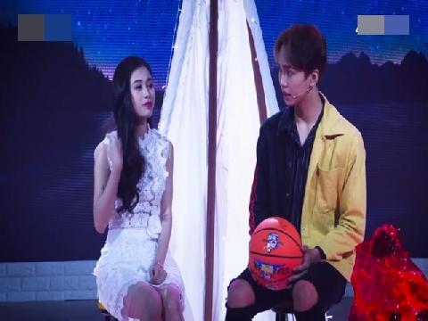 Hot boy bóng rổ khiến bao cô nàng tan chảy với màn tỏ tình đỉnh cao