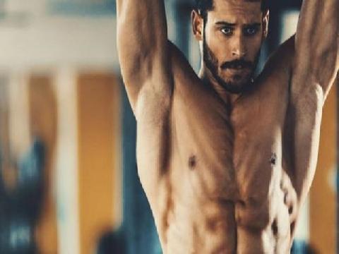 Bí quyết giúp phái mạnh sở hữu cơ bụng 6 múi