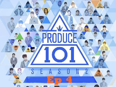 Produce 101 vietsub mùa 2 - tập 4 - phần 2