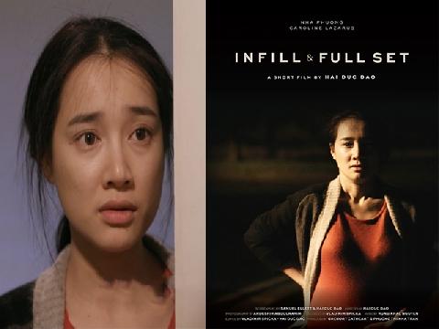 Phim do Nhã Phương đầu tư và đóng chính được trình chiếu tại Cannes