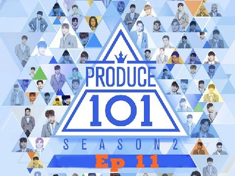 Produce 101 vietsub mùa 2 - tập cuối - phần cuối