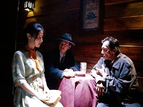 'Ống Kính Sát Nhân' của Hứa Vĩ Văn tung trailer rùng rợn