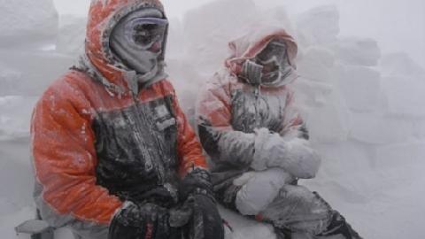 Những sự thật lạnh sun người về Châu Nam Cực