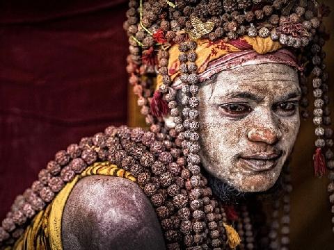 Bí ẩn thánh sống Ấn Độ
