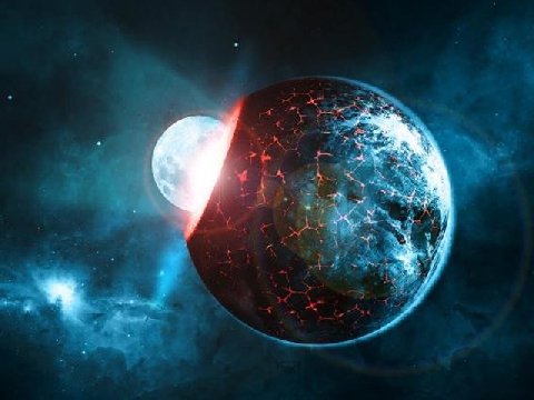Tại sao hầu hết hành tinh có hình cầu?