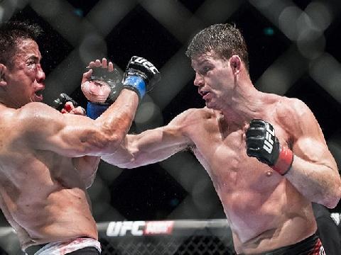 3 thất bại bẽ mặt của Cung Lê khi thi đấu MMA