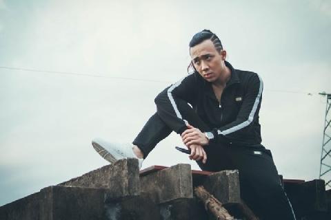 Hài Giang Hồ Đất Cảng - Trường Giang, Trấn Thành, Kiều Minh Tuấn