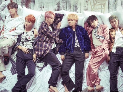 MIC Drop - BTS