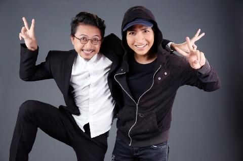 Những khoảnh khắc hài hước cùng Hứa Minh Đạt, ChiPu, Trường Giang