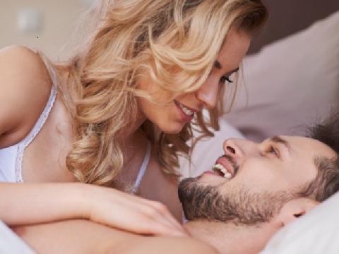 Nếu bị vợ ép làm 'chuyện ấy', chồng có thể báo công an!