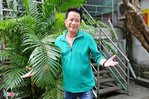 Hài Bảo Chung: Chỉ vì hám gái