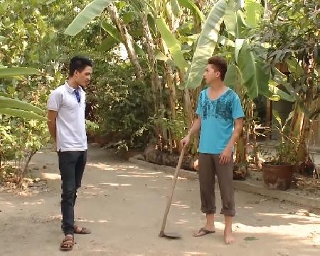 [Hài kịch] Mất: Hứa Minh Đạt, Mạc Văn Khoa