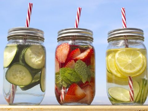 7 đồ uống nên uống trước khi ngủ để giảm cân