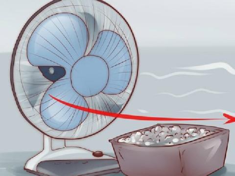 4 mẹo giúp bạn hạ nhiệt khi nắng nóng