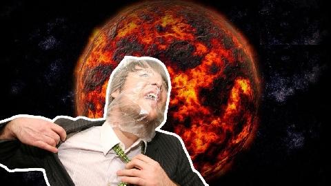 8 Điều Kinh Khủng Sẽ Xảy Ra Nếu Trái Đất Thiếu Oxy Trong 5 Giây