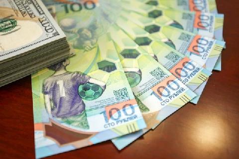 Có gì đặc biệt ở tờ tiền 100 rúp phiên bản World Cup?