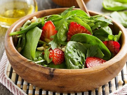 Thực đơn ăn thanh lọc cho người giảm cân