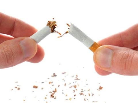 Mẹo giúp bạn dễ dàng cai thuốc lá