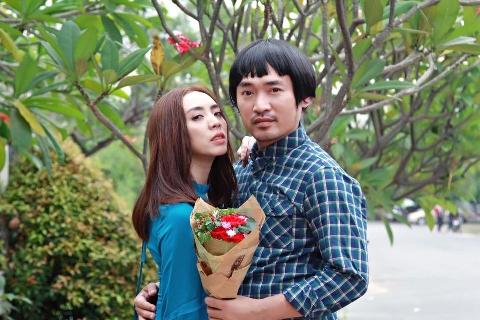 Tiểu phẩm hài: Ác mẫu: Hài Thu Trang, Long Đẹp Trai