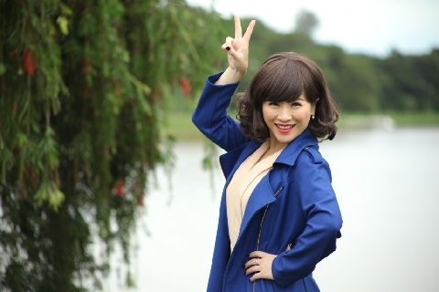 Tiểu phẩm hài: Chuyện Nàng Hoa Hậu: Hoài Linh - Kiều Linh