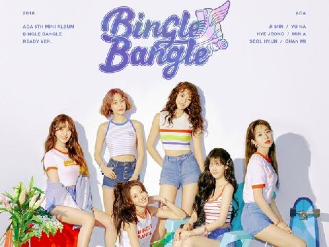 Bingle Bangle - AOA