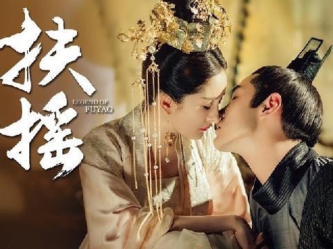 [MV] Phù hoa mộng (Dương Mịch - Nguyễn Kính Thiên - Phù Dao OST)