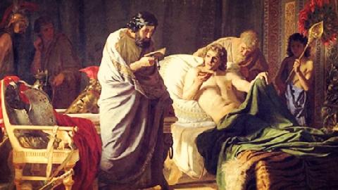 Sự Thật Về Hy Lạp Cổ Đại có thể bạn chưa biết