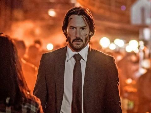 Hot: Keanu Reeves xác nhận tựa đề chính thức của 'John Wick 3'