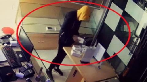 Thủ đoạn phun thuốc mê vào nhà dân để ăn trộm của đạo chích