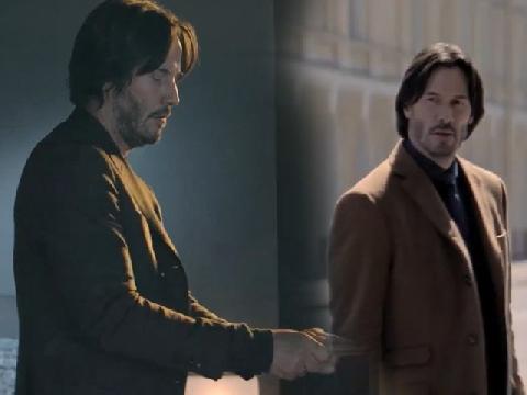 'Ông Kẹ' Keanu Reeves mắc kẹt giữa súng đạn và mỹ nhân trong 'Siberia'