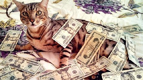 Những cách Tiêu Tiền xa xỉ nhất hành tinh!