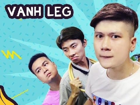 Chết cười với ''Đội Đặc Nhiệm 2k1'' triệu view của Vanh LEG