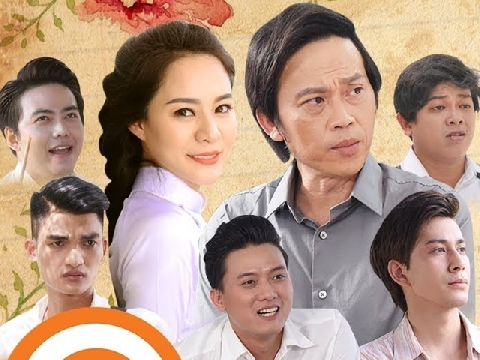 [Phim Ca Nhạc] Tuổi học trò - Hoài Linh, Ánh Linh, Mạc Văn Khoa
