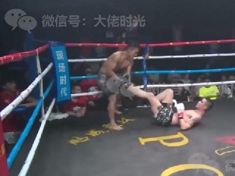 Cao thủ Thái Cực suýt mất mạng vì thách đấu võ sĩ MMA