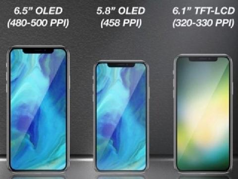 Đây là những gì cần biết về 3 mẫu iPhone sắp ra mắt của Apple