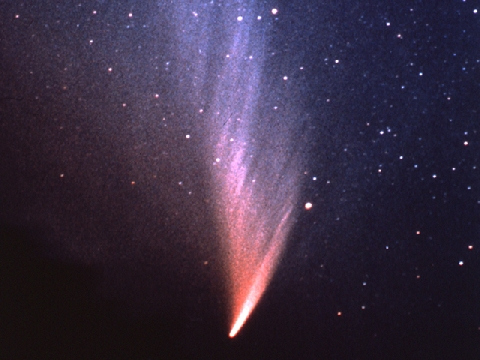 Vì sao Sao Chổi bị xem là điềm xấu?