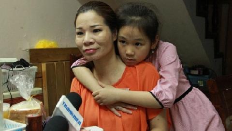Chuyện những gia đình bị nhầm con ở Hà Nội