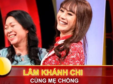 Mẹ chồng Lâm Khánh Chi bị kỳ thị vì có con dâu chuyển giới