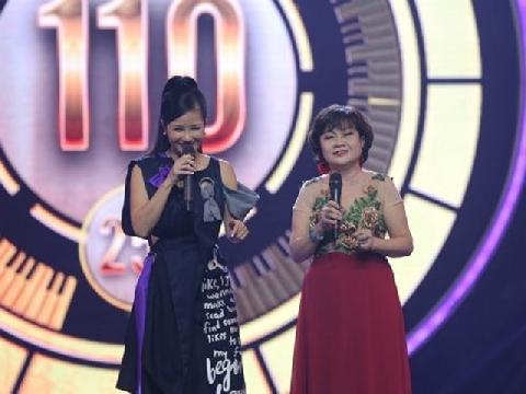 Hồng Nhung hát phiêu chất ngất, cháy hết mình sau scandal ly hôn