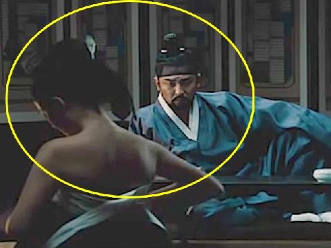 Cảnh 'trao thân' bị cắt ít người biết đến của Song Hye Kyo
