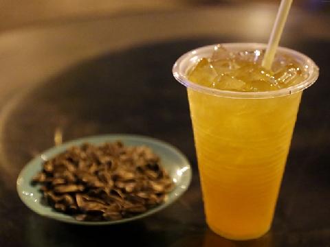 Khu ''chém gió'' đêm mới nổi ở Sài Gòn