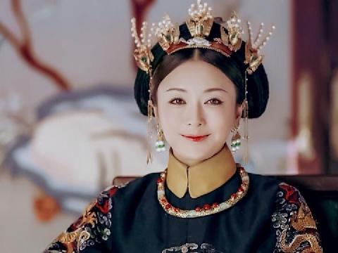 Hồng Tường Thán - Hồ Hạ (Diên Hi công lược OST)