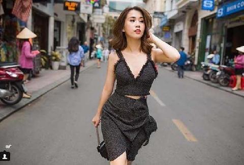 [Chế] Cách hotgirl ra đường sao cho sang chảnh
