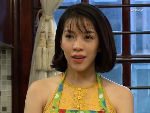 Màn lồng tiếng nghe 'nổi da gà' của phim Việt Nam 'Kén Mẹ Chồng'