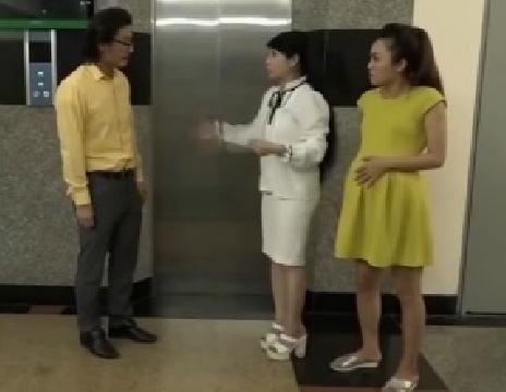 Hài Lê Minh Ngọc: Bùa yêu cũng bó tay