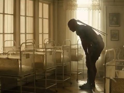 Cảnh phim giết 'trẻ sơ sinh' gây sốc bị cắt của 'Deadpool 2'
